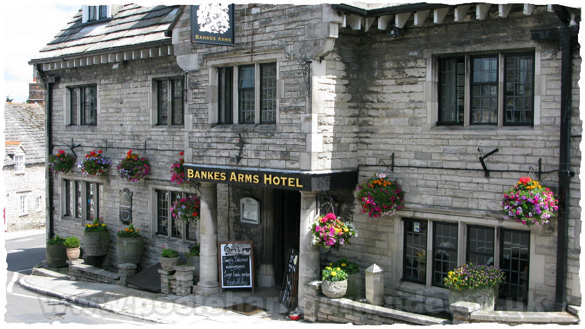 Swanage Hotels Guest Houses