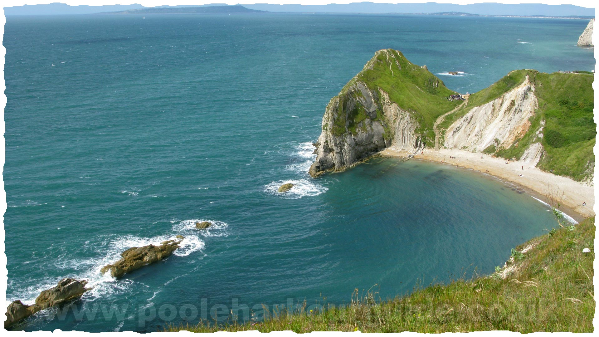 Poole Harbour Tides >> Durdle Door, Lulworth Visitor guide