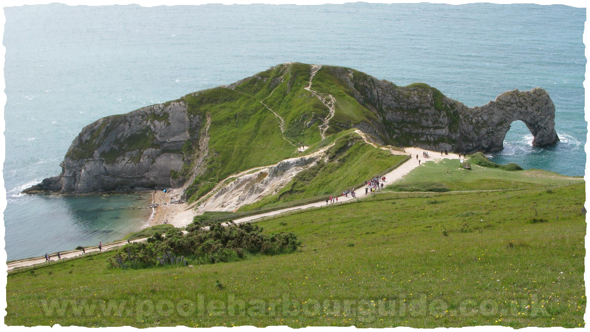 Durdle Door Jurassic Icon Dorset England HD desktop wallpaper 1920×1080 : dulder door - pezcame.com