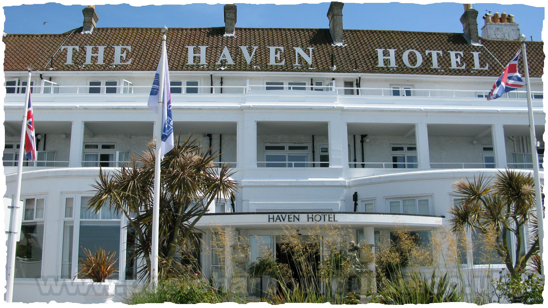 The Haven Hotel Poole