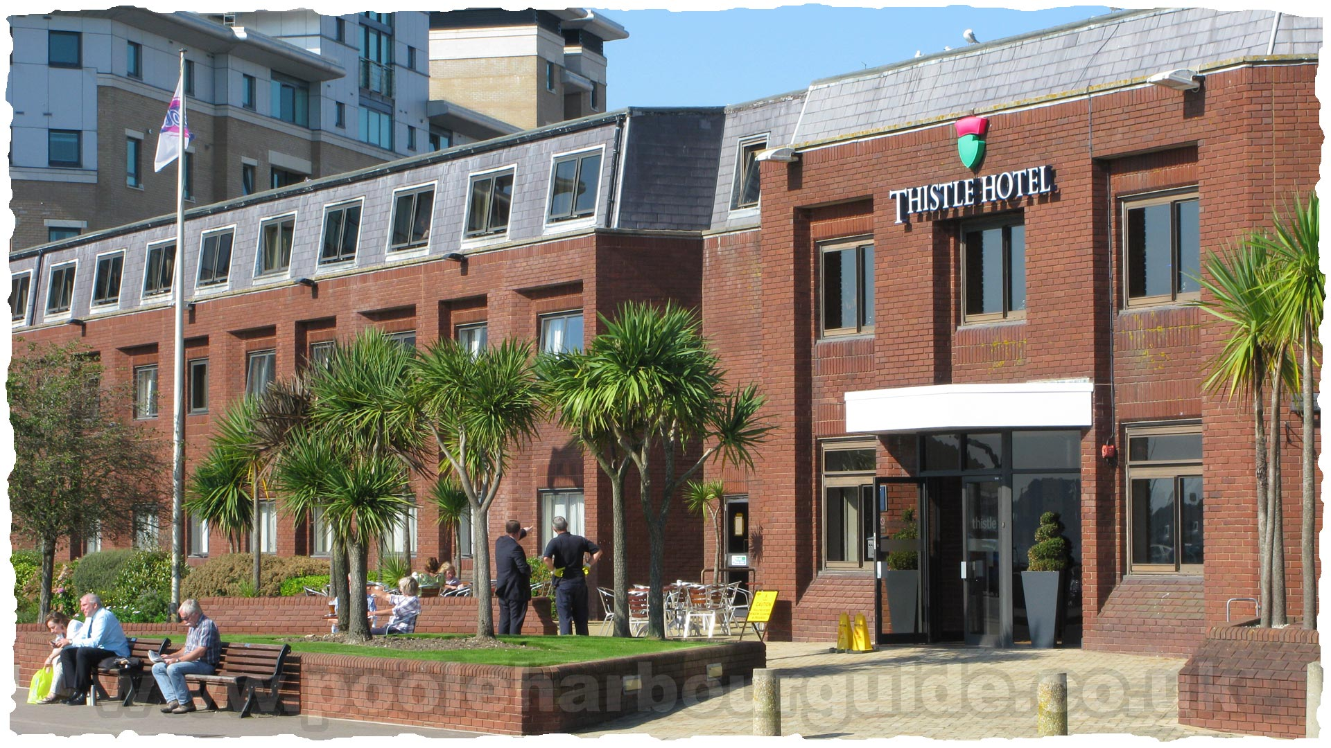 Best Poole Hotels