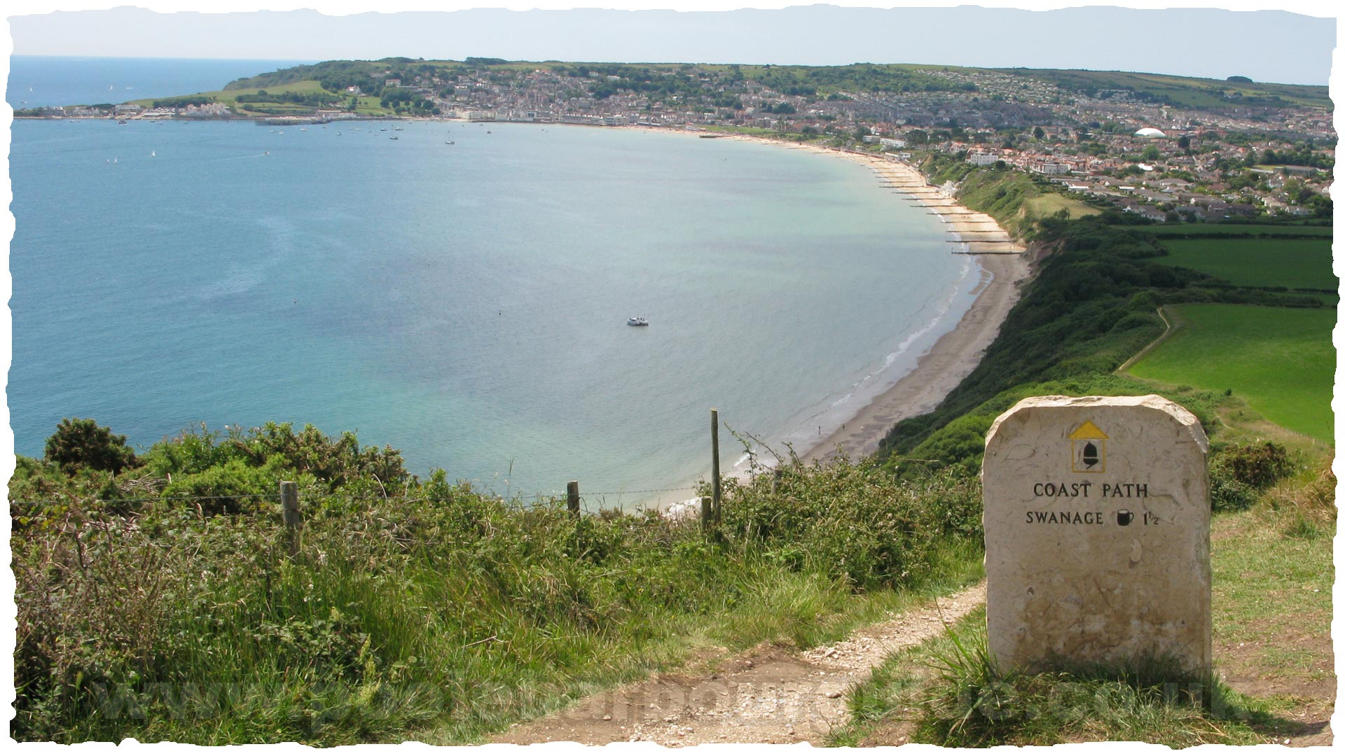 Poole Harbour Tides >> Swanage Visitors Guide