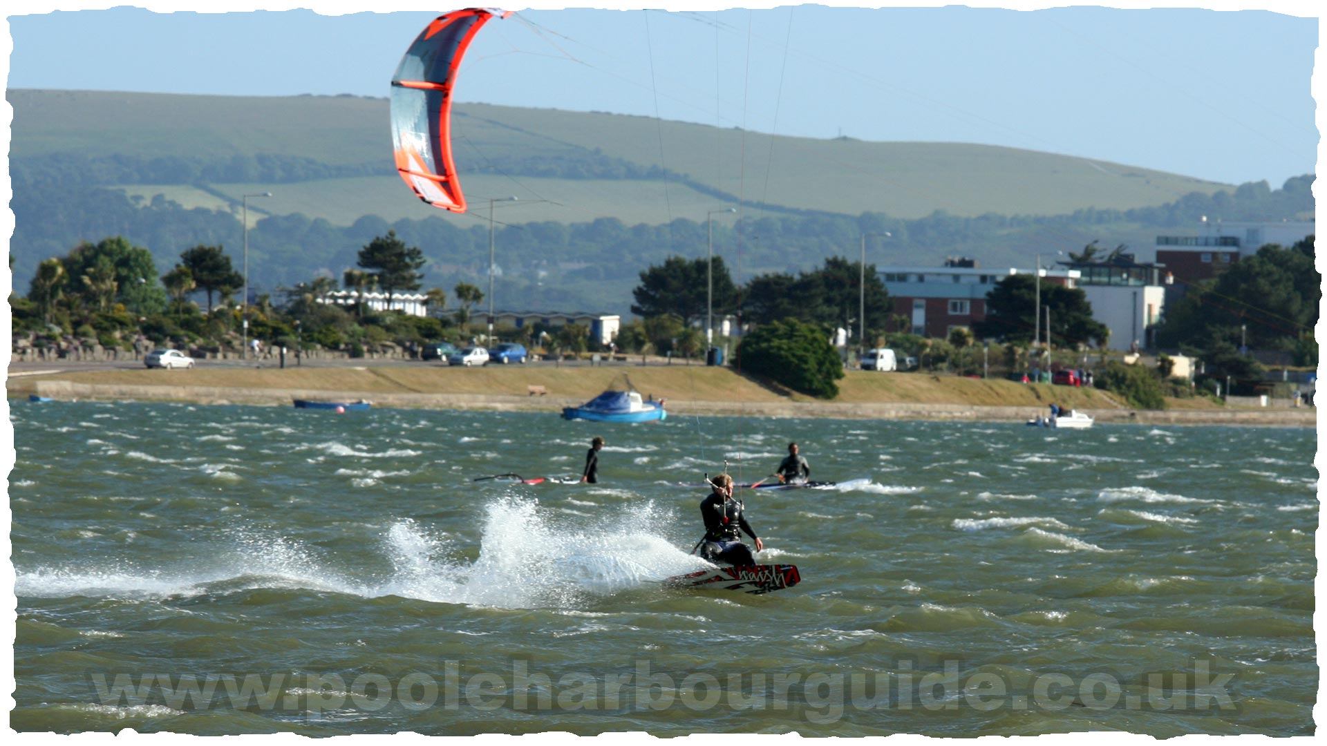 Hotels In Poole Harbour Area